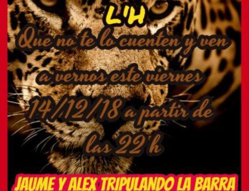Jaguars MC Radikal Chapter – 14 de Diciembre 2018
