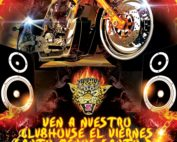 Viernes Santo Jaguars MC Vallés Oriental