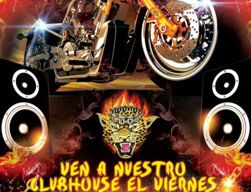 Viernes Santo menos santo de la historia – Jaguars MC Vallés Oriental – 19 de Abril 2019