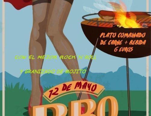 BBQ – Barbacoa Salvaje – Jaguars MC Vallés Oriental – 12 de Mayo 2019